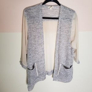 Urban Outfitters Silence + Noise cardigan-sz.S